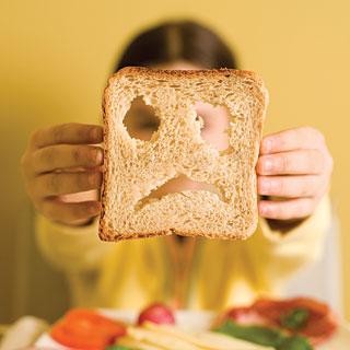 My wife has Coeliac – My FrustratingJourney