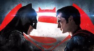 Cinema Visit – Batman vsSuperman