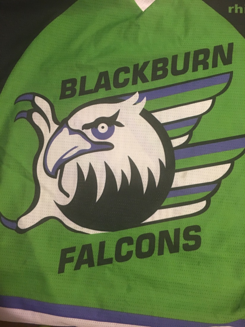 Blackburn Falcons – Vs Widnes Wildcats (Preseason Match 1)