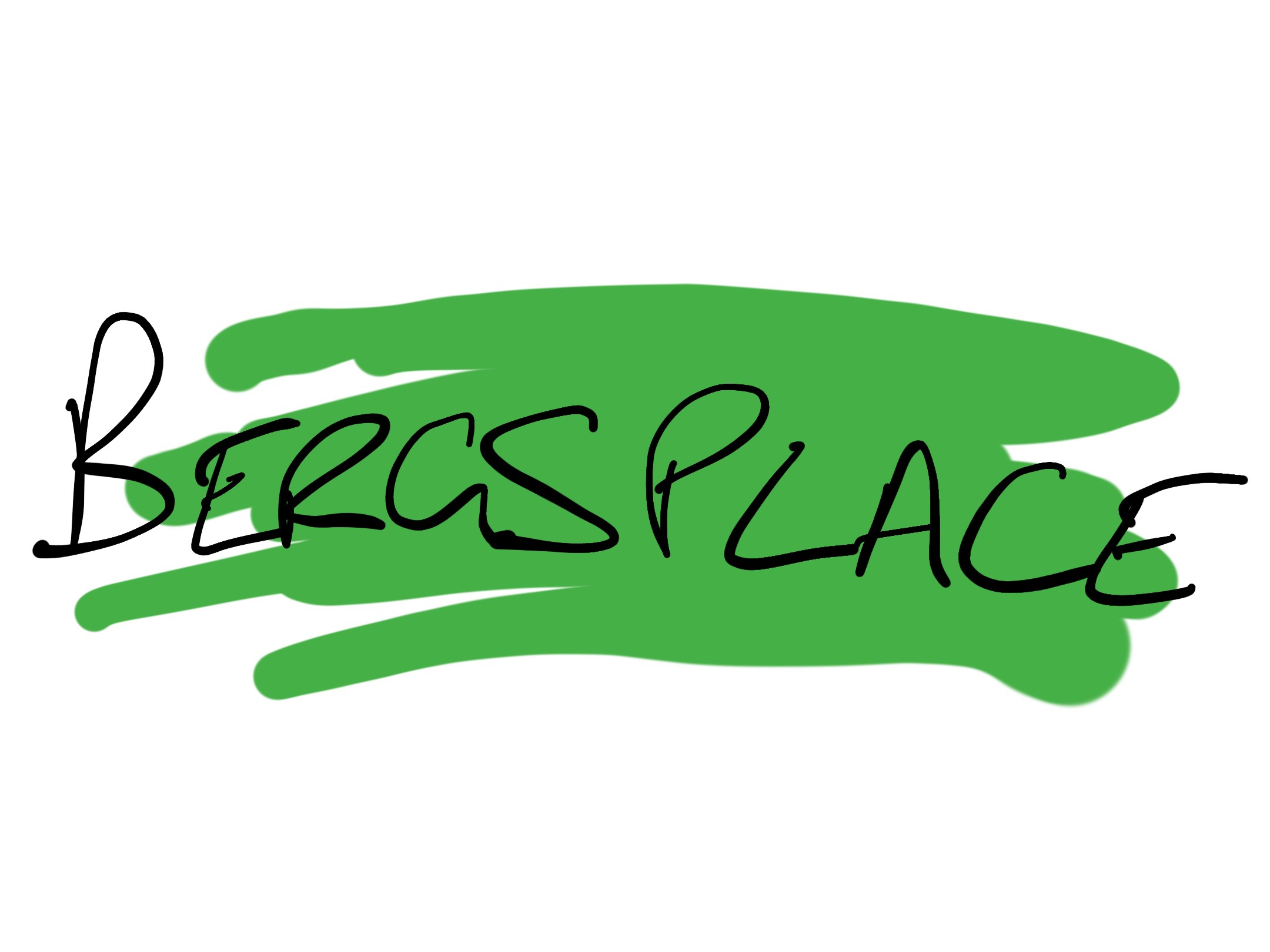 Bergs Place